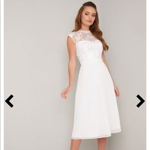 Chi Chi Hera Dress
